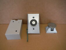 LCN Sentronics Electro Magnet Door Holder 7830SEM Industrial Doors Office