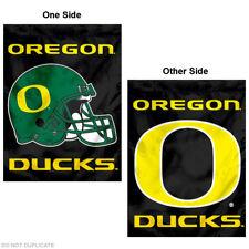 Oregon Ducks House Flag