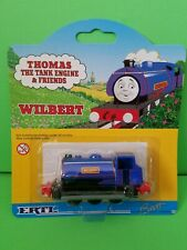 Thomas The Tank Engine & Friends WILBERT .  engine   Ertl Toy Train. RARE