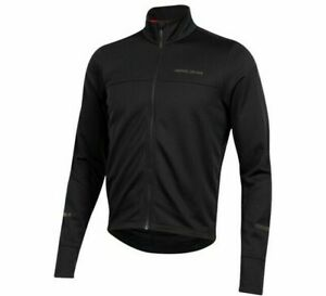 Pearl Izumi 11121922 Men's Quest Thermal Jersey Insulated LS Cycling Gear