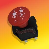 """Electric PTO Switch Fits Exmark 52"""", 60"""", 72"""" Lazer Z Triton Deck Terminals 5 US"""