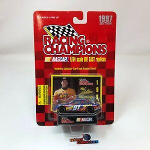 #4075  Mike Wallace #91 * Racing Champions Nascar * K11