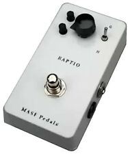 New!! MASF Pedals Raptio Glitch Delay Guitar Effect Pedal from Japan FS Tracking