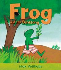 Frog and the Birdsong by Velthuijs, Max | Paperback Book | 9781783441464 | NEW