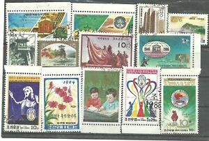 Korea MIX 1988 1986 1984