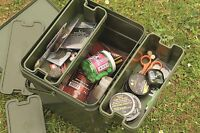Ridge Monkey Modular Carp Fishing Bait Bucket Standard 17L or XL 30L Ridgemonkey