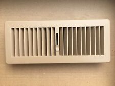duct Heating Floor Vent Ducted Heating Floor Heating Vents Vent Cover 300x100mm