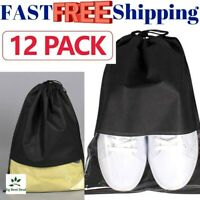 Shoe Bags For Traveling Packing Dust Bag Shoes Storage Large Pouches Waterproof