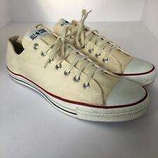 d171080f6117b1 New ListingVintage Converse Made In The USA All Star Chuck Taylor Shoes Low  Sz 13.5 Men s