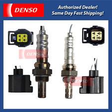 Denso Oxygen Sensor Set 2PCS 2004-2011 for Dodge Chrysler Jeep, Challenger 300