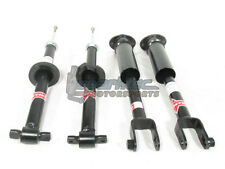 KYB Excel-G Shocks Struts Front & Rear 2003-2007 Cadillac CTS CTS-V ALL NEW