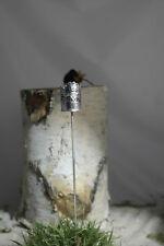 Deko-Kerzenständer & -Teelichthalter aus Metall für Stab-&Tafelkerze