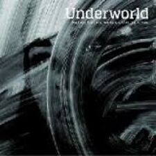 UNDERWORLD - BARBARA BARBARA WE FACE A SHINING FUTURE - LP SIGILLATO