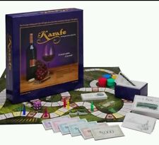 Karafe Wine Tasting Game: The Fun Game to Learn About Wine BRAND NEW SEALED