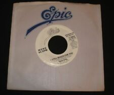 Rock Promo 1980s Vinyl Music Records