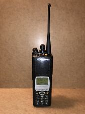 MOTOROLA XTS5000 M3 MIII UHF 380-470Mhz H18QDH9PW7AN FRONT PANEL PROGRAMMING!!!