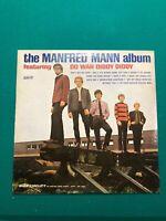 The Manfred Mann Album Vinyl LP Dated 1964