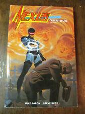 Nexus Archives Volume 12 SEALED Dark Horse hardcover book Steve Rude Mike Baron
