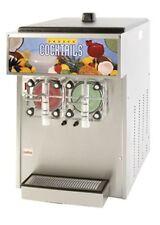 New Grindmaster Crathco Wilch 3312 Frozen Drink Machine
