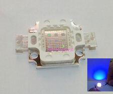 10W UV led ultraviolet 365nm LED High Power 10Watt for Glue curing &money detect