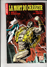 Spiderman 2. La Mort du Chasseur - Comics USA 1988