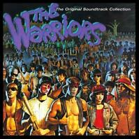 THE WARRIORS - SOUNDRACK CD ~ CLASSIC 70's CULT *NEW*