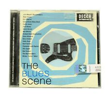 Various Artists - The Blues Scene - Music CD
