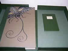 Folio Society SURINAM ALBUM by Maria Sibylla Merian
