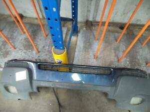 VOLVO XC90 FRONT BUMPER ONLY, 07/03-08/06