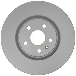 Frt Performance Brake Rotor  ACDelco Specialty  18A2652PV