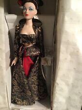 Ashton Drake, Gene Doll Song of Spain