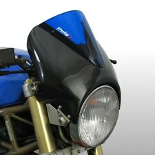 Fly screen Motorcycle Puig Vision Windshield c/a
