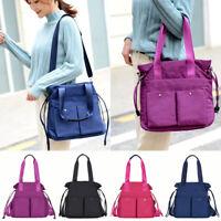 Women Shoulder Bag HandBags Waterproof Crossbody Bags Casual Travel Backpack