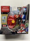 World of Nintendo Mario Wall Climber IR RC Kart (Jakks Pacific) - Brand New