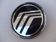 Ford Mercury Emblem  69 mm Durchmesser mit 1 oder mit 2 halbe Steckstifte