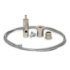 Abhängeset universal für Stromschienen, Ø1,5mm | verschiedene Ausführungen