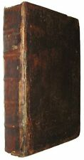 Samuel CLARKE Demonstration of the Being And Attributes of GOD 1706. 2nd edition