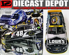 JIMMIE JOHNSON 2016 NASCAR SPRINT CUP SERIES KOBALT TOOLS  Championship 1/24
