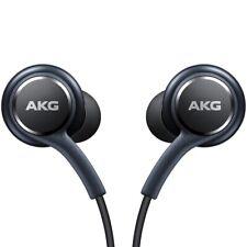 LG Stylo 5 4 Plus Hands-free AKG Earphones Headphones Headset w Mic Earbuds