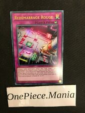 Yu-gi-oh! Redémarrage Rouge DUDE-FR056 1st