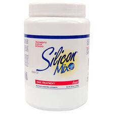 Silicon Mix Intensive Hair Deep Treatment 60 Oz Tratamiento Capilar Intensivo