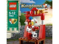 LEGO KINGDOMS 7953 COURT JESTER **MIB**