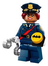 Lego #71017 Minifigures Batman Movie Series 1 BARBARA GORDON 100% AUTHENTIC LEGO
