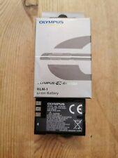 Genuine Olympus PS-BLM1 Battery E520 E-3 E-30 E-300 E-500 E510 E1 C-8080 C-7070