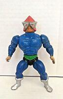 He-Man Motu Masters Of The Universe Mekaneck Action Figure 1983 Mattel Used
