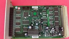 Scitex FB6100 PCB ASY GEN IO BRD FOR WHT INK SPT - 20-0044  general i/o 20-0012