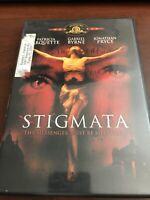 Stigmata (DVD, 2000)