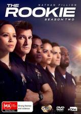 The Rookie Season 2 - DVD Region 4