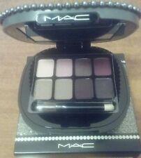 MAC Keepsakes Plum Eyes  8 Color Eye Shadow Palette 4g/0.14oz  NIB