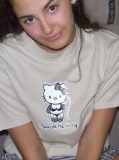 HELLO KITTY STYLE T-SHIRT